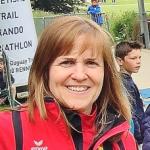 Vice-présidente : Floriane HEURTIN
